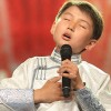 Cậu bé Mông Cổ mồ côi tái xuất hát về mẹ cảm động