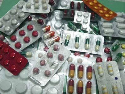 Thuốc kém chất lượng, 2 công ty bị rút giấy phép - 1