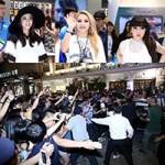 Ca nhạc - MTV - Fan Việt gào thét, chen lấn vì 2NE1