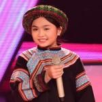 Ca nhạc - MTV - Cô bé nhà nông xuất sắc tỏa sáng tại The Voice Kids