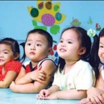Giáo dục - du học - TP.HCM: Đã phổ cập mầm non cho trẻ năm tuổi