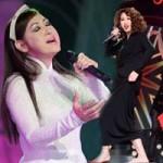 Ca nhạc - MTV - Ý Lan chân trần hát hết mình vì khán giả quê nhà
