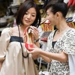 Thời trang - Mánh săn giày hàng thùng giá rẻ