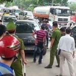 An ninh Xã hội - Vụ giết tài xế CRV: Bắt Phó Ban tổ chức Quận ủy Cầu Giấy