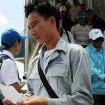 """Tin tức trong ngày - 184 lao động Việt Nam ở Libya trở về từ """"cõi chết"""""""