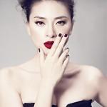 Thời trang - Những người đẹp Việt thành công khi làm MC
