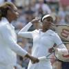 Serena - Venus: Không khoan nhượng (BK Rogers Cup)