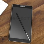 Thời trang Hi-tech - Ngắm Samsung Galaxy Note 4 concept cực nam tính