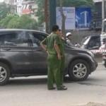 An ninh Xã hội - Giết lái xe CRV: Phó Ban tổ chức quận ủy liên quan như thế nào