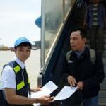 Tin tức trong ngày - Thêm gần 100 lao động Việt trở về từ Libya