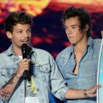 """Ca nhạc - MTV - One Direction được giới teen Âu Mỹ """"cuồng"""" nhất"""