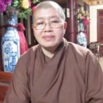Tin tức trong ngày - Thanh tra chùa Bồ Đề: Sư trụ trì Đàm Lan nói gì?