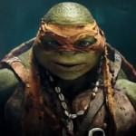 Phim - Ninja Rùa thống trị phòng vé Bắc Mỹ
