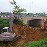 Tin tức trong ngày - Tạm dừng thanh tra dự án đường ống nước sông Đà