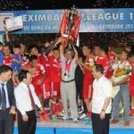 Bóng đá - Hạ màn V-League 2014: Điêu đứng vì bán độ