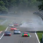 Thể thao - Tai nạn đua xe: Giây phút hãi hùng của McDowell