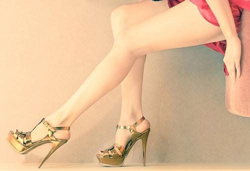7 lời khuyên vàng cho tín đồ giày cao gót - 2