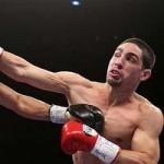 Thể thao - Boxing: Đòn móc trái hiểm hóc của võ sĩ bất bại Garcia