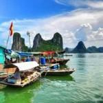 Du lịch - Thăm làng chài đẹp nhất thế giới ở vịnh Hạ Long