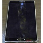 Thời trang Hi-tech - Samsung Galaxy Note 4 khung kim loại xuất hiện