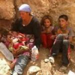 Tin tức trong ngày - Clip: Cảnh ngộ khốn cùng của người tị nạn Iraq