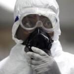 """Tin tức trong ngày - Khủng bố bằng """"bom bẩn"""" Ebola: Ác mộng toàn cầu? (Kỳ 1)"""