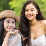 Bạn trẻ - Cuộc sống - Vẻ đẹp phổng phao của bản sao Angela Phương Trinh