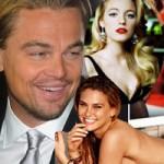 """Phim - Những bóng hồng từng """"kề môi áp má"""" Leonardo"""
