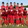 Clip nhạc chế điểm danh các cầu thủ U19 Việt Nam