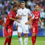 Bóng đá - Real – Sevilla: Chói lòa dải ngân hà