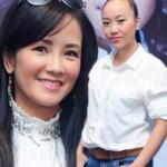 Ngôi sao điện ảnh - U50 Hồng Nhung đọ vẻ trẻ đẹp cùng đàn em