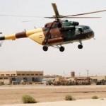 Tin tức trong ngày - Iraq: Trực thăng cứu trợ rơi, phi công thiệt mạng