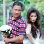"""Ngôi sao điện ảnh - Vợ chồng Cẩm Ly tung """"ảnh độc"""" kỷ niệm 10 năm ngày cưới"""