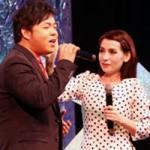 Ca nhạc - MTV - Cát sê hát đám cưới cao ngất ngưởng của sao Việt