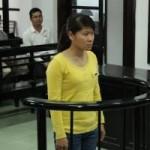 An ninh Xã hội - Vắng gần 1.000 người liên quan, tòa hoãn xử nữ CSGT tham ô