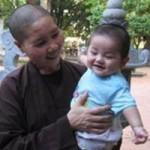 Tin tức trong ngày - Xác minh trẻ biến mất ở chùa Bồ Đề: Vẫn thiếu 3 bé