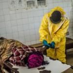 """Tin tức trong ngày - Ác mộng khủng khiếp của nữ sinh thoát """"tử thần"""" Ebola"""