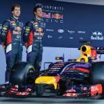 Thể thao - F1: Nhìn lại nửa mùa giải – Đại gia thất thế