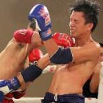 Thể thao - Xem võ sỹ Muay Thái ra đòn kịch tính tại TP HCM