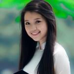 Bạn trẻ - Cuộc sống - Nữ sinh Việt trở thành đại biểu thế giới về hòa bình