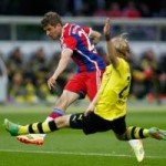 Bóng đá Đức - Dortmund - Bayern: Chiến quả xứng đáng