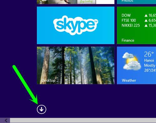 3 mẹo sử dụng Windows 8.1 ít ai biết - 2