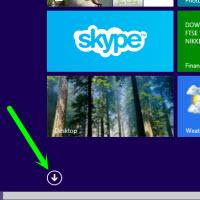3 mẹo sử dụng Windows 8.1 ít ai biết