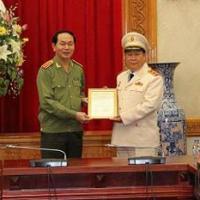 Thủ tướng bổ nhiệm 2 Thứ trưởng mới - 2