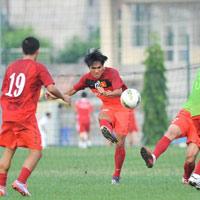 BXH FIFA tháng 8: Việt Nam tụt 10 bậc vẫn số 2 ĐNÁ