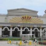 Tin tức trong ngày - Đầu tư casino: Cửa đã mở