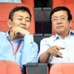 Bóng đá - Vấn đề của bóng đá Việt Nam: V-League chưa đẹp