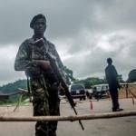 Tin tức trong ngày - Tây Phi: Đối phó Ebola bằng hàng rào, súng đạn