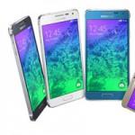 Thời trang Hi-tech - Samsung Galaxy Alpha có điểm chuẩn cực cao