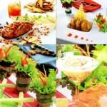 Ẩm thực - Tinh tế ẩm thực Việt